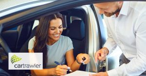 Noleggio auto a breve termine: trend in crescita per privati