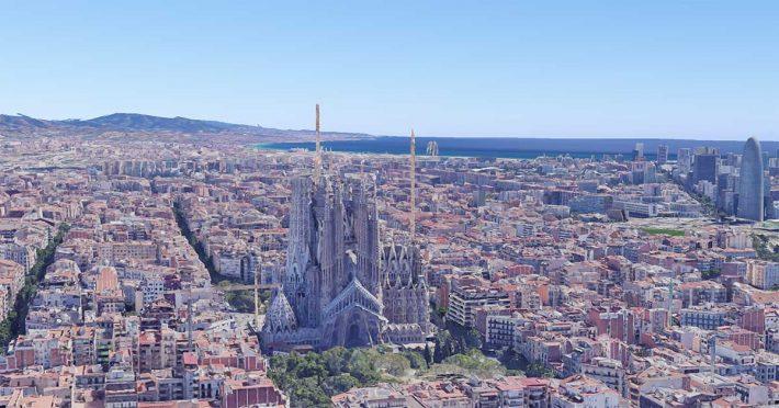 Cosa Vedere a Barcellona in Crociera - Blog Assaperlo
