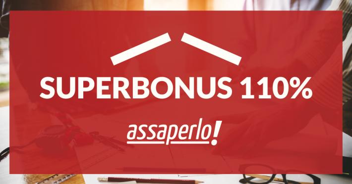 Polizza di Assicurazione Professionale Superbonus 110% e Controlli ENEA - Blog Assaperlo
