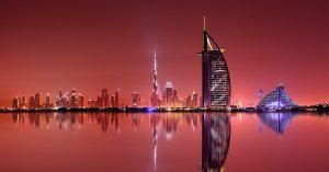 EXPO 2020: un viaggio negli affascinanti Emirati Arabi